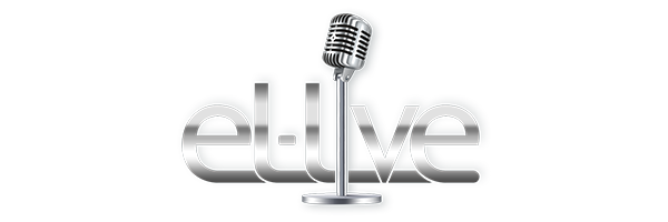 el-live Productions logo