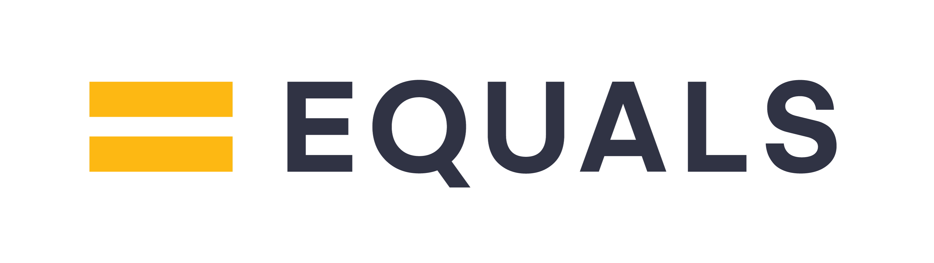 Equals logo