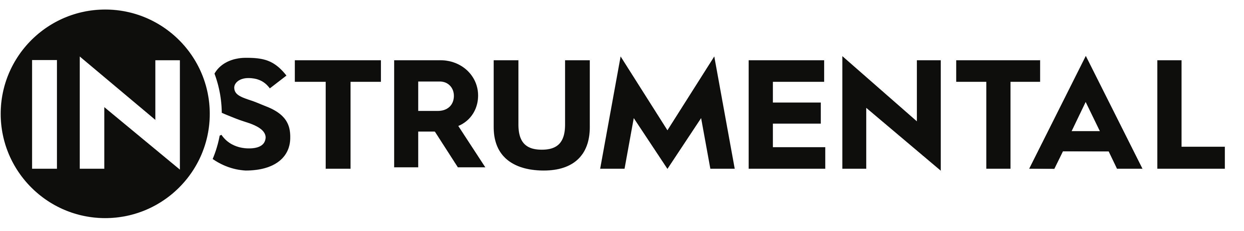 Instrumental logo