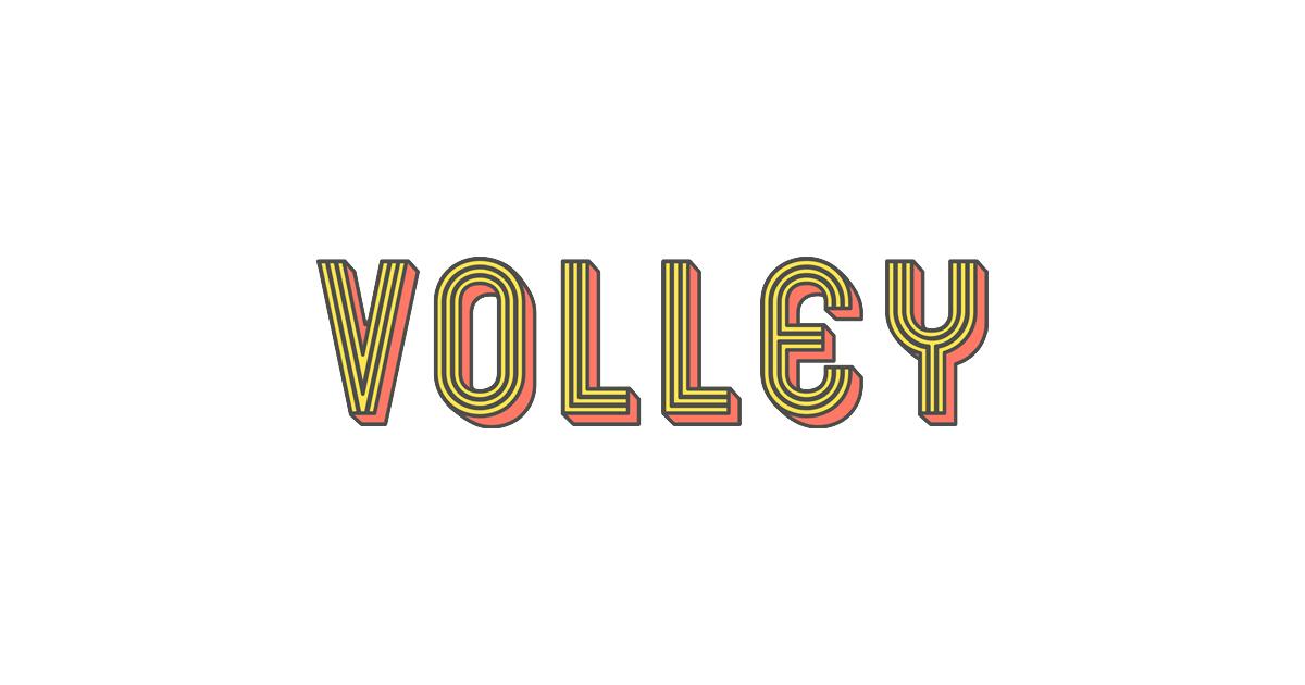 Volley jobs
