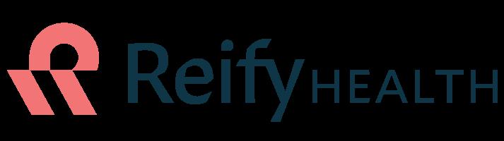Reify Health logo