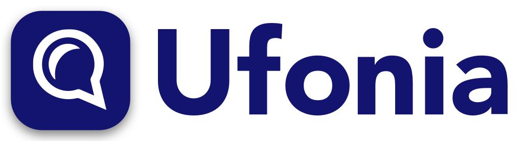 Ufonia logo