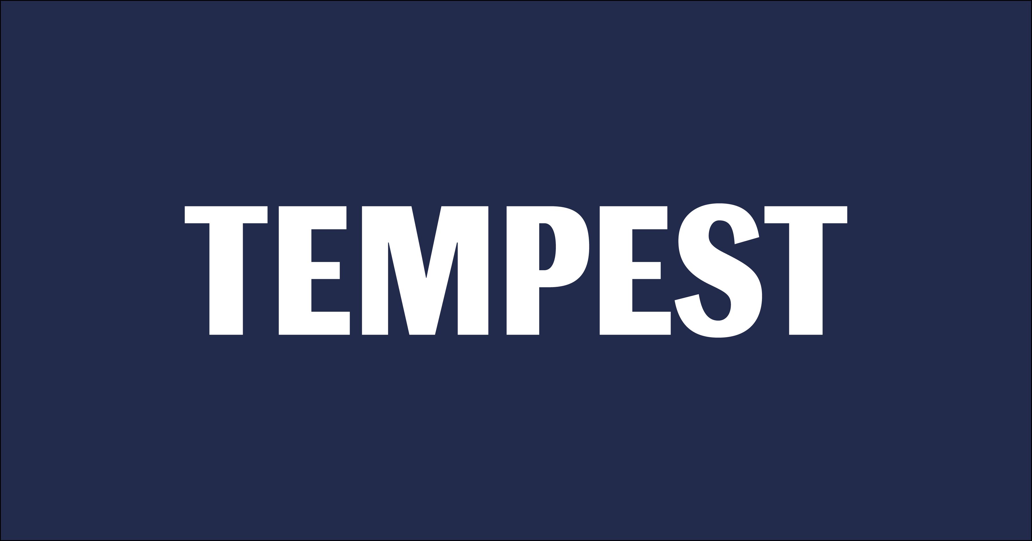Tempest Inc. logo