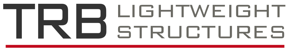 TRB Lightweight Structures logo