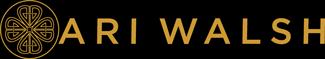 ARI WALSH logo