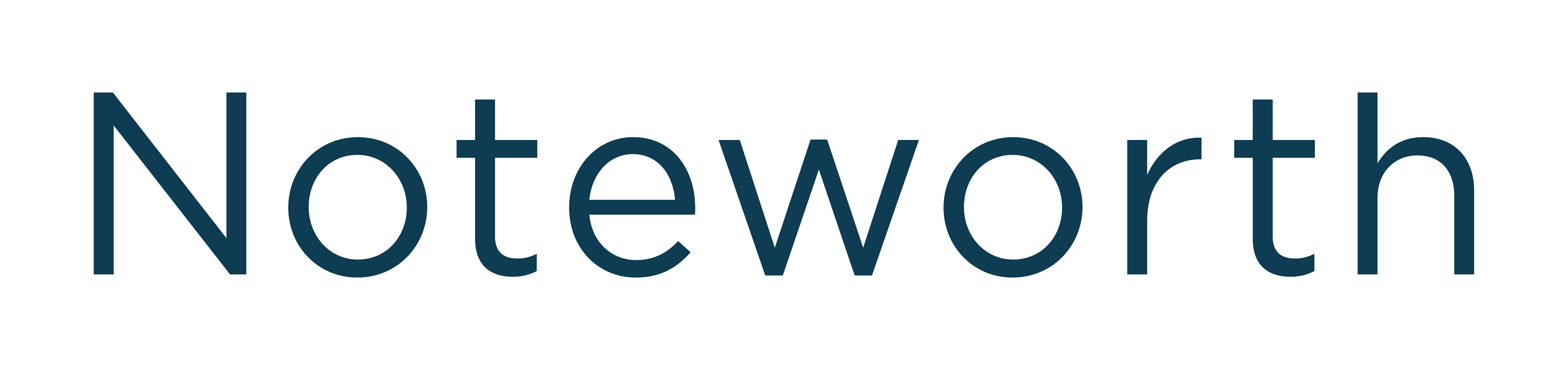 Noteworth logo