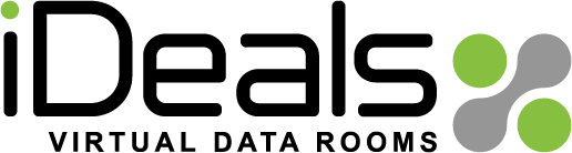 iDeals Solutions logo