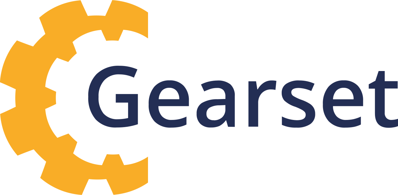 Gearset logo
