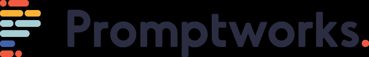 Promptworks logo