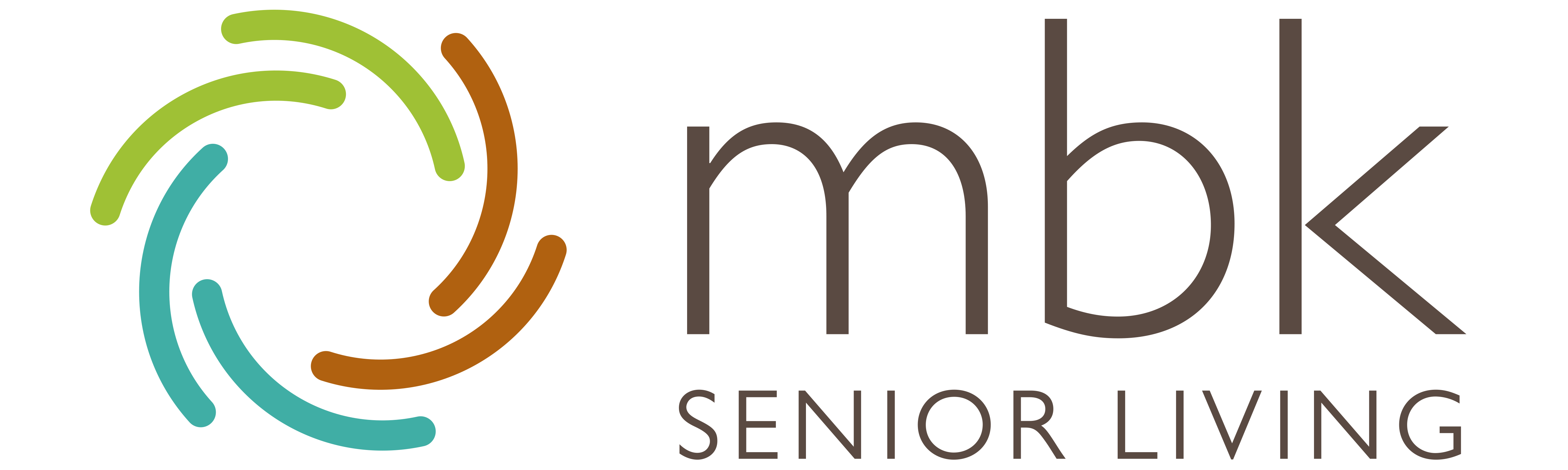 MBK Senior Living  logo