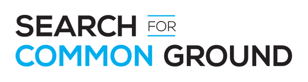 Search for Common Ground logo