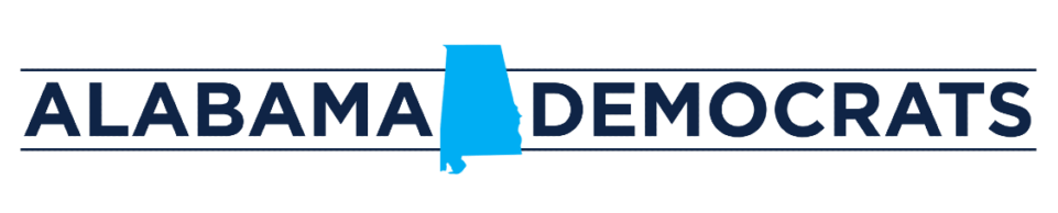 Alabama Democratic Party logo