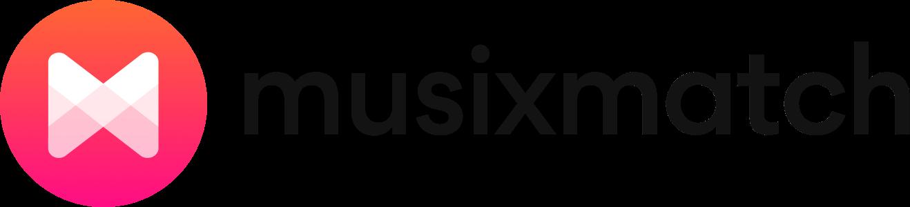 Musixmatch S.p.a logo