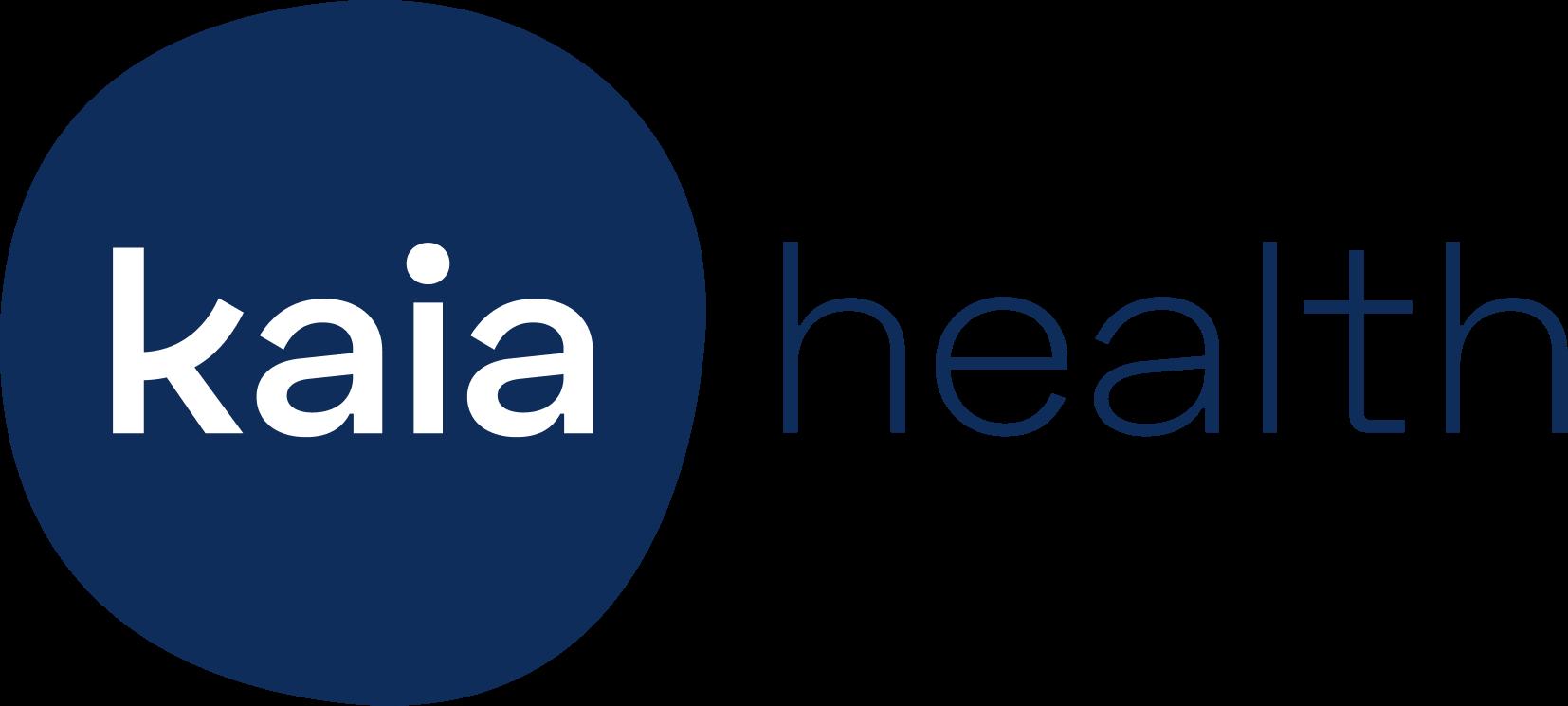 Kaia Health logo