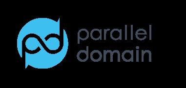 Parallel Domain logo