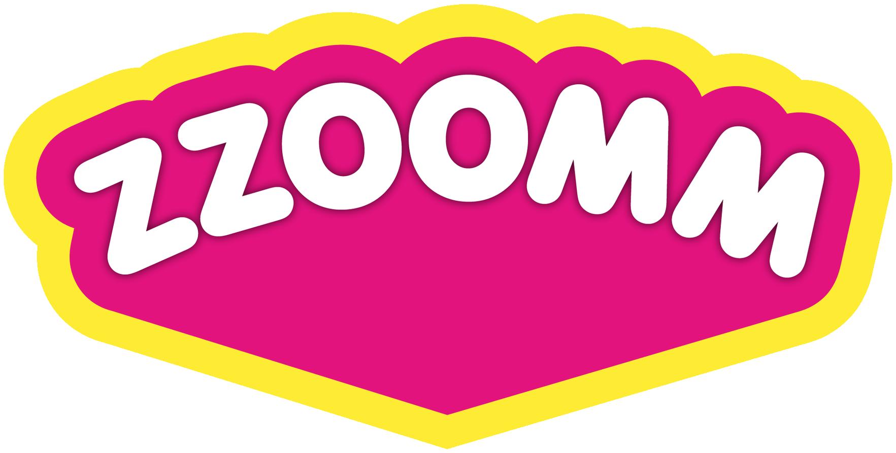 Zzoomm plc logo